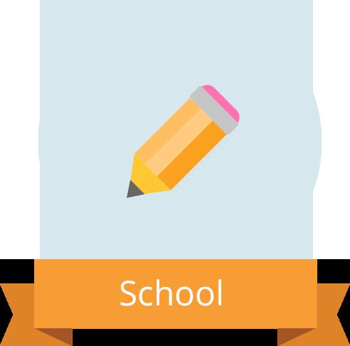 Select school